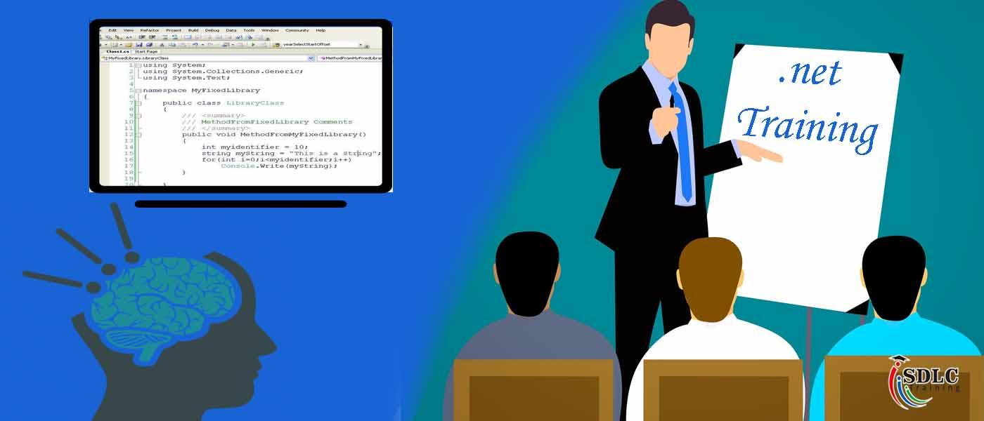Dot Net Training Course-SDLC Training