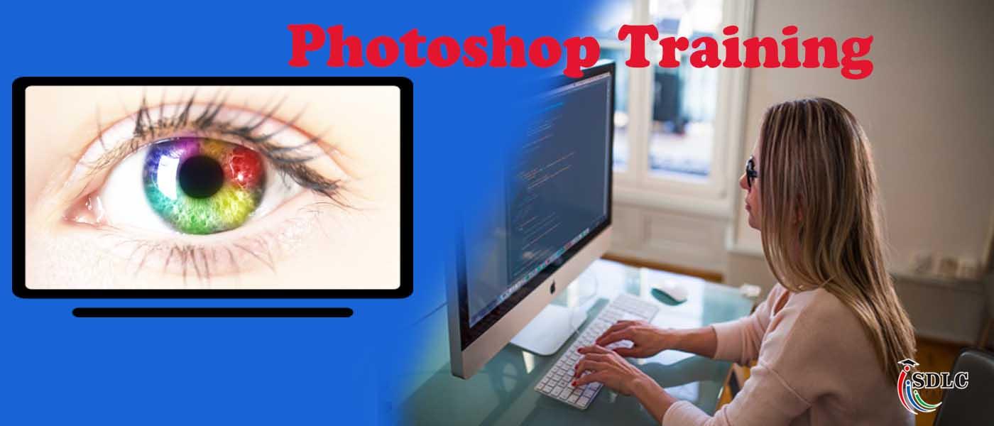 Photoshop Training-SDLC Training
