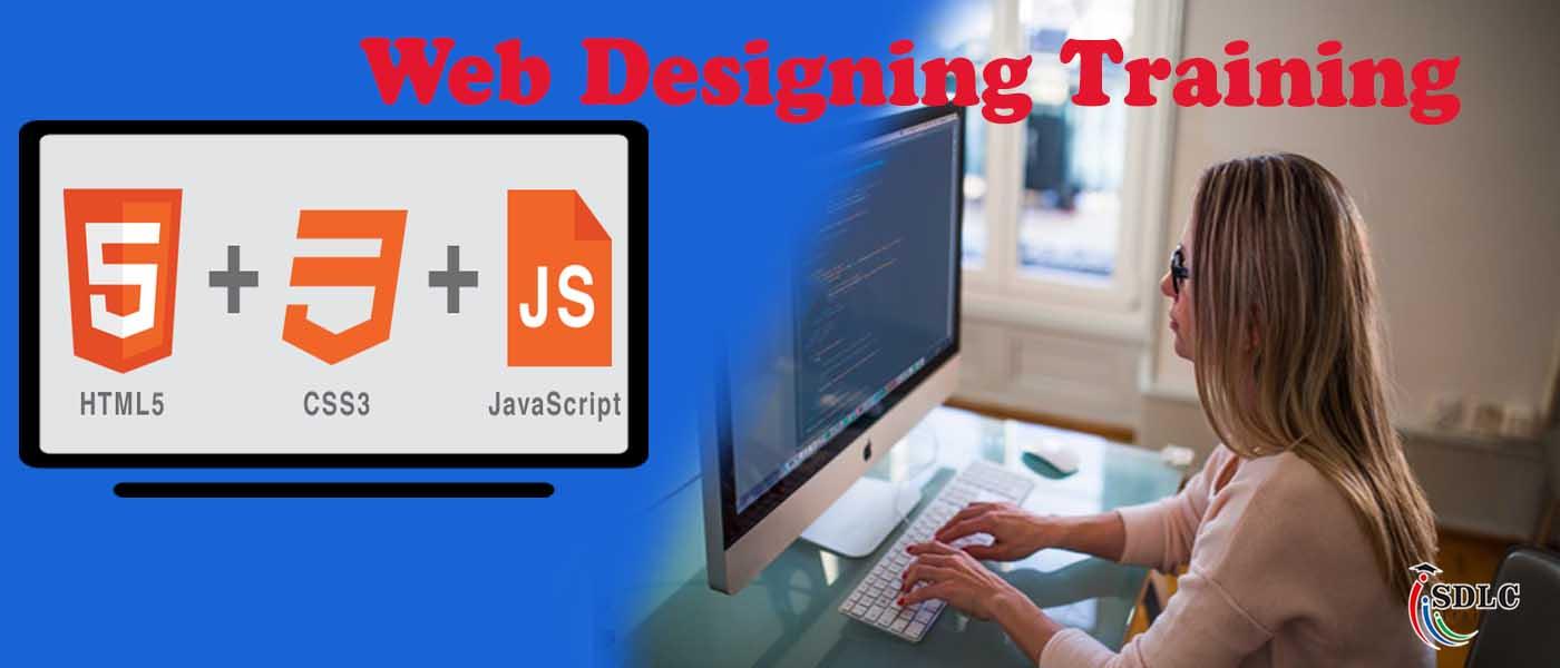 Web Designing Training-SDLC Training