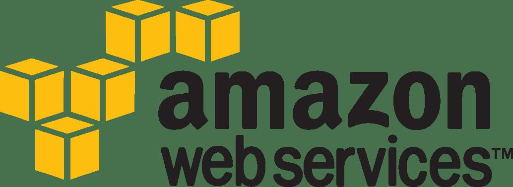 Amazon Web Sevices-AWS logo