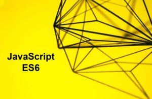 javascript es6 training course in bangalore